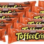 Toffee Crisp Chocolate, 38g (Pack of 24)