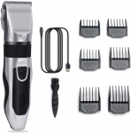 JISONCASE Cordless Hair Clippers