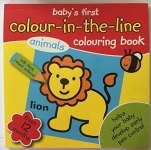 My Colouring Book