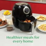 T17005 Air Fryer with Rapid Air Circulation System, VORTX Frying Technology
