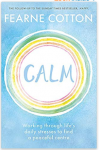 Working through life's daily stresses to find a peaceful centre