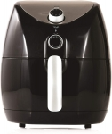 Air Fryer with Rapid Air Circulation System, VORTX Frying Technology