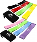 Fitness exercise bands