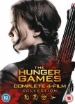 The Hunger Games – Complete Collection